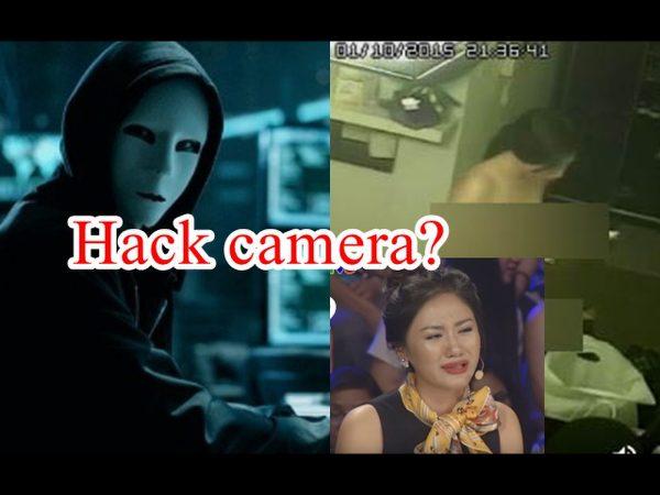 Hình ảnh camera giám sát ai được quyền quản lí ?