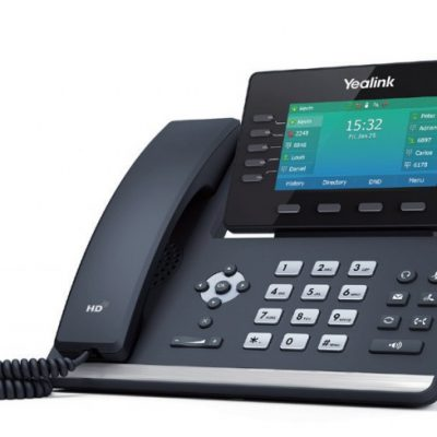 Điện thoại IP không dây YeaLink SIP-T54W
