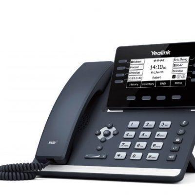 Điện thoại IP không dây YeaLink SIP-T53W