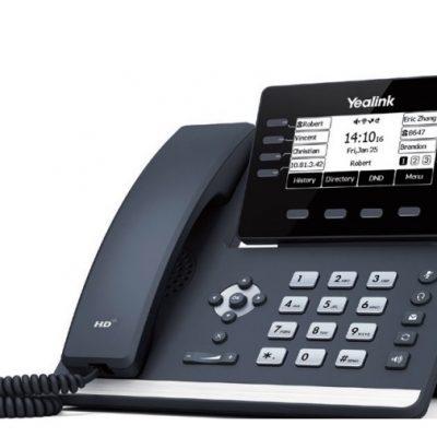 Điện thoại IP không dây YeaLink SIP-T53