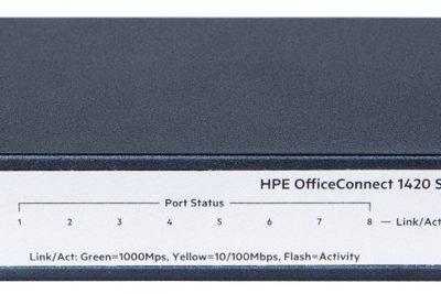 HP 1420-8G Switch JH329A