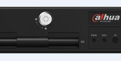 Đầu ghi hình camera hành trình GPS/3G 4 kênh DAHUA DVR0404ME-SC-GC