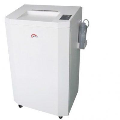 Máy hủy giấy công nghiệp công suất lớn SILICON PS-4500C