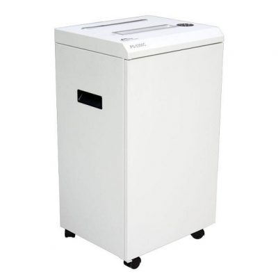 Máy hủy giấy tài liệu siêu bảo mật SILICON PS-5300C
