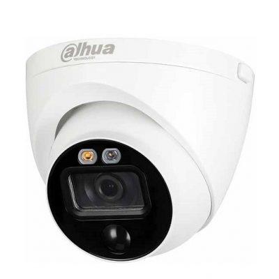 Camera HDCVI Dome hồng ngoại 2.0 Megapixel DAHUA HAC-ME1200EP-LED