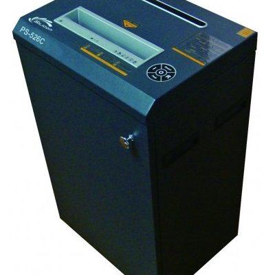 Máy hủy giấy công nghiệp SILICON PS-526C