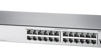 HP OfficeConnect 1850 24G 2XGT Switch JL170A