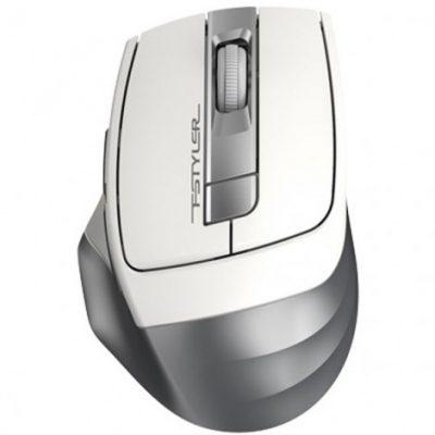 Mouse A4 Tech FG35 (xám,đồng,bạc,hồng)