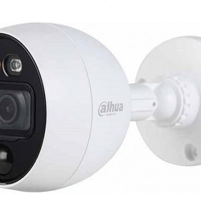 Camera HDCVI hồng ngoại 2.0 Megapixel DAHUA HAC-ME1200BP-LED