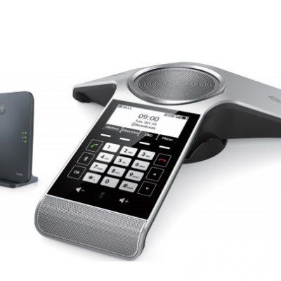 Điện thoại hội nghị không dây DECT Yealink CP930W