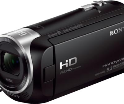 Máy quay phim Sony HDR CX405
