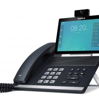 Điện thoại IP Video phone không dây YeaLink VP59