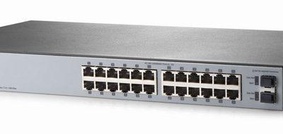 HP 1820-24G Switch J9980A