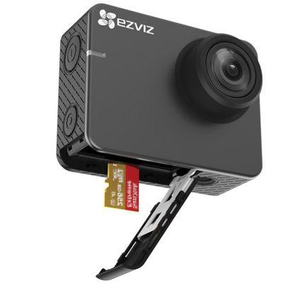 Camera hành trình Ezviz CS-SP206-C0-68WFBS (S3)