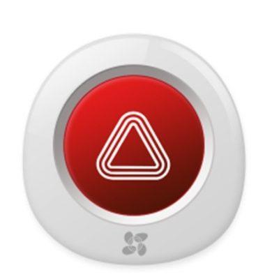 Nút bấm khẩn cấp không dây T3 EZVIZ CS-T3-A (APEC)