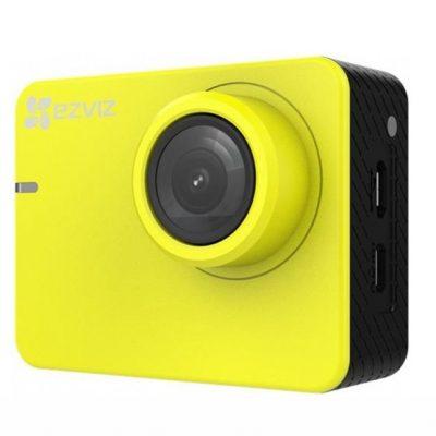 Camera hành trình EZVIZ S2 CS-SP206-B0-68WFBS