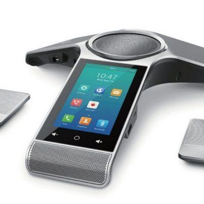 Điện thoại hội nghị YeaLink CP960-Wireless Mic