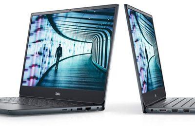 Laptop Dell Vostro 15 5590-HYXT91 (15″ FHD/i5-10210U/8GB/128GB SSD/1TB HDD/GeForce MX230/Win10/1.8kg)