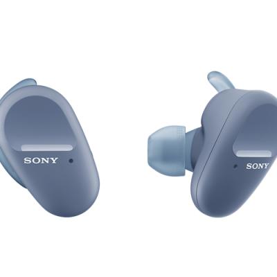 Tai nghe True Wireless Sony WF-SP800N/LME(Xanh dương)