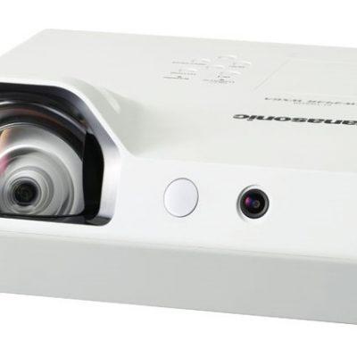 Máy chiếu PANASONICPT-TX320