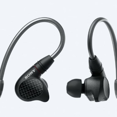 Tai nghe nhét tai Sony IER-M9//Q WW2