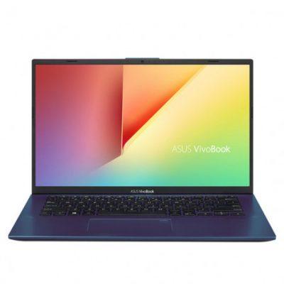 Laptop ASUS A412FA-EK378T (Xanh khổng tước)