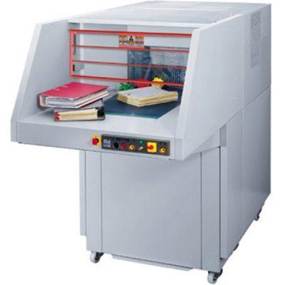 Máy hủy giấy công nghiệp EBA 7050-C2