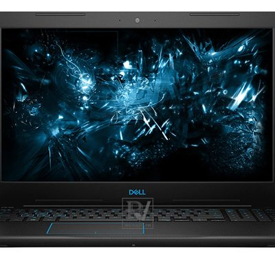 Laptop Dell G3 3579-G5I5423W (15″ FHD/i5-8300H/8GB/128GB SSD/1TB HDD/GTX 1050Ti/Win10/2.4 kg)