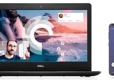 Laptop Dell Vostro 3490 70196712 (Black)