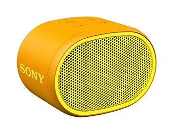 Loa di động Sony SRS-XB01/YC E (Màu vàng)