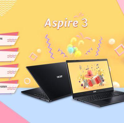 Laptop Acer Aspire 3 A315-56-59XY (NX.HS5SV.003)