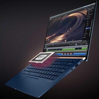 Laptop ASUS ZenBook 15 UX533FD-A9027T