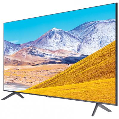 Smart Tivi Samsung 4K 43 inch 43TU8100