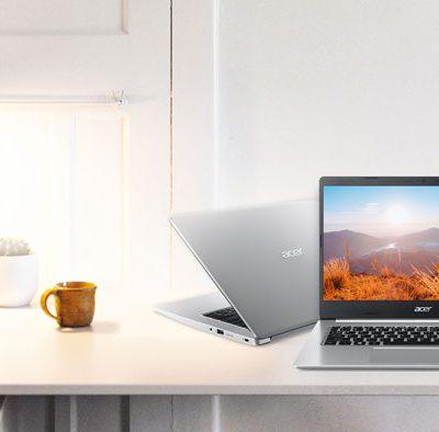 Laptop Acer Aspire 5 A514-53-3821 i3-1005G1 (NX.HUSSV.001)