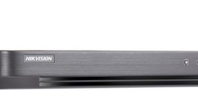 Đầu ghi hình HD-TVI 4 kênh TURBO 4.0 HIKVISION DS-7204HTHI-K1