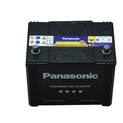 Ắc quy 12V-80AH PANASONIC N-100D31R/L