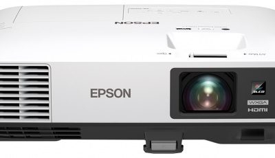 Máy chiếu EPSON EB-2165W