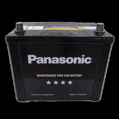 Ắc quy 12V-65AH PANASONIC N-80D23R/L