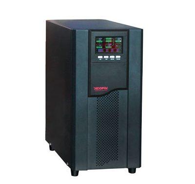 Nguồn lưu điện UPS SOROTEC HP9116C 3KT-XL