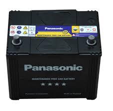 Ắc quy 12V-70AH PANASONIC N-90D26R/L