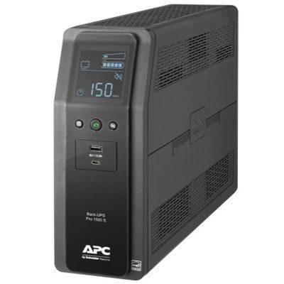 Bộ lưu điện UPS APC BR1500MS