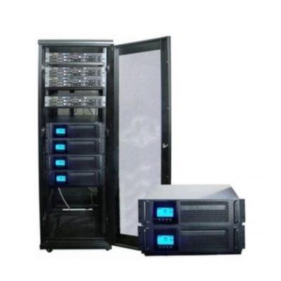 Tủ đựng bình dạng Rack SOROTEC BPR48V