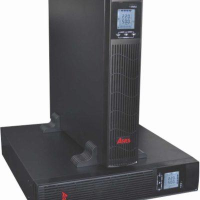 Nguồn lưu điện UPS ARES AR9010IIRT