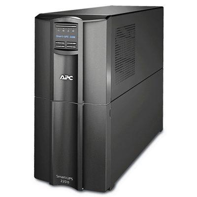 Bộ lưu điện UPS APC SMT2200IC