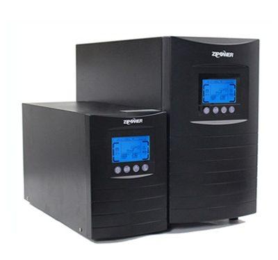 Bộ nguồn lưu điện 10KVA High Frequency Online UPS ZLPOWER EX10K