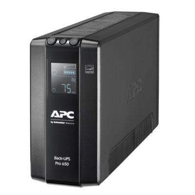 Bộ lưu điện UPS APC BR650MI