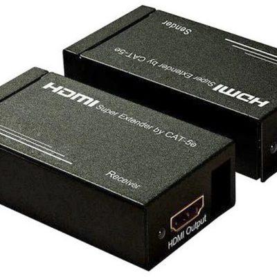 Bộ khuếch đại tín hiệu HDMI MT-VIKI 50