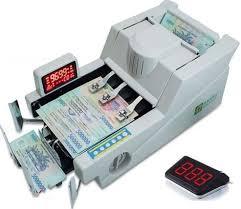 Máy đếm tiền BINGO TH38D