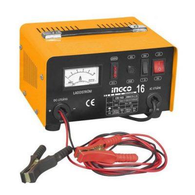 Máy sạc bình điện ắc quy INGCO ING-CB1601