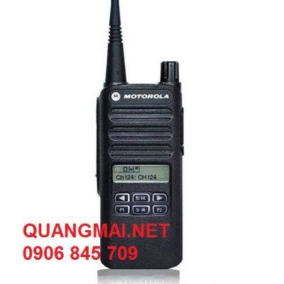 Máy bộ đàm cầm tay kỹ thuật số Motorola Xir C2620 UHF